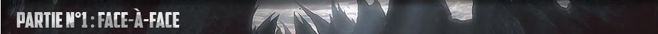 Partie n°1, Tsume : Face-à-face